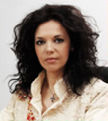 Calina Jugastru